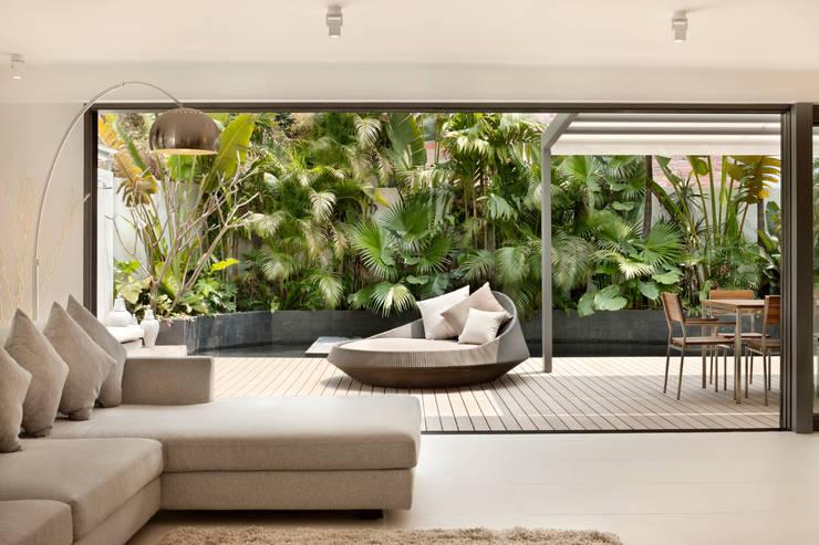 Patios & Decks by Original Vision, Modern