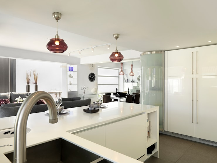 Kitchen by Original Vision, Modern