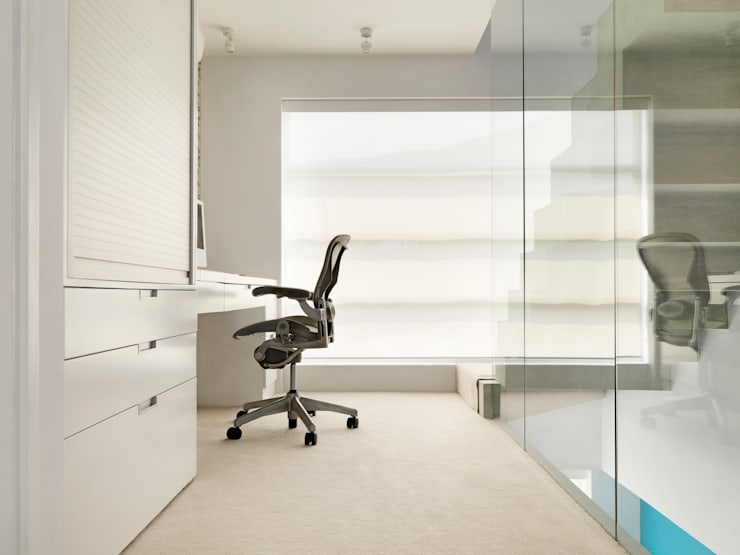 Study/office by Original Vision, Modern