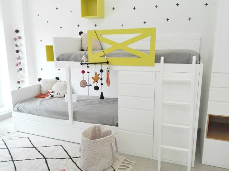 Nursery/kid's room by Kids House