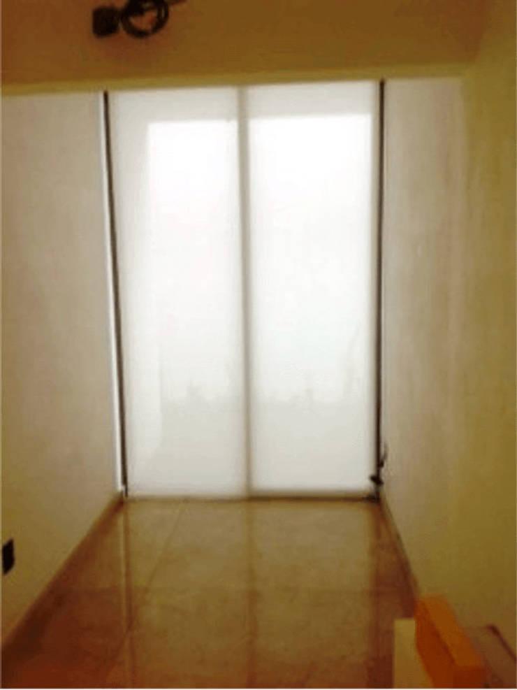 Corridor & hallway by Inova Diseño y Decoracion ,