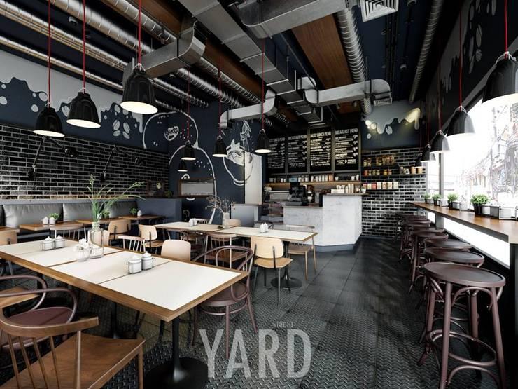 coffee, noodle:  ร้านอาหาร by studio yard