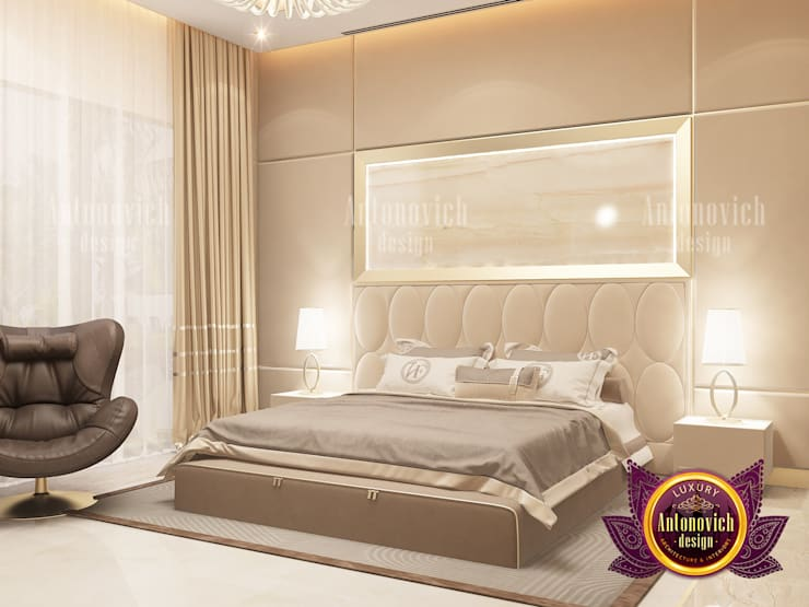 """Rich Sophisticated Bedroom Interior: {:asian=>""""asian"""", :classic=>""""classic"""", :colonial=>""""colonial"""", :country=>""""country"""", :eclectic=>""""eclectic"""", :industrial=>""""industrial"""", :mediterranean=>""""mediterranean"""", :minimalist=>""""minimalist"""", :modern=>""""modern"""", :rustic=>""""rustic"""", :scandinavian=>""""scandinavian"""", :tropical=>""""tropical""""}  by Luxury Antonovich Design,"""