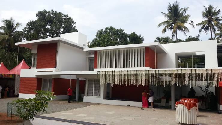 Multi-Family house by Prithvi Homes