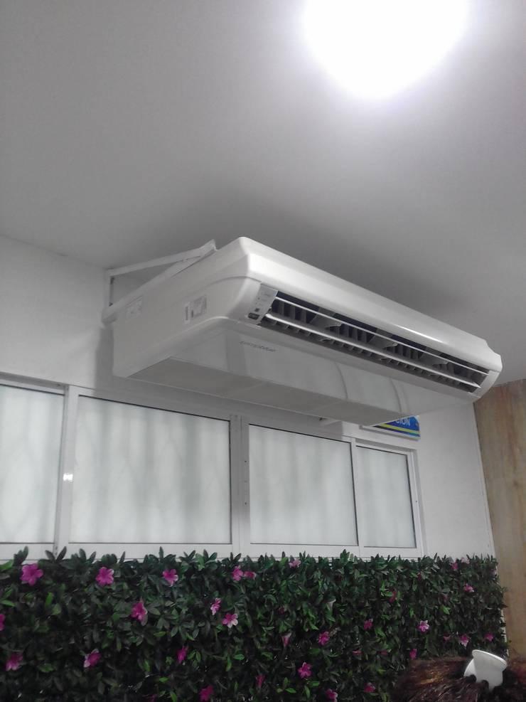 mantenimiento piso techo de jml integrales