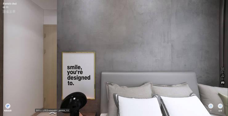 by Joppa Architecture and Interior Design Co., Ltd