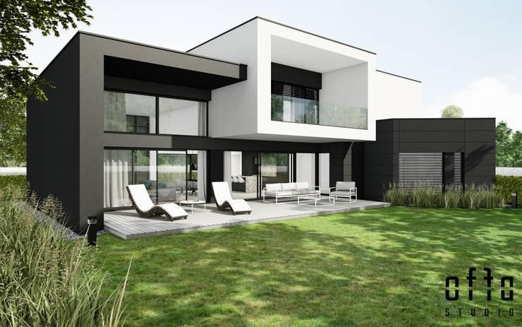 Maisons de style  par Offa Studio,