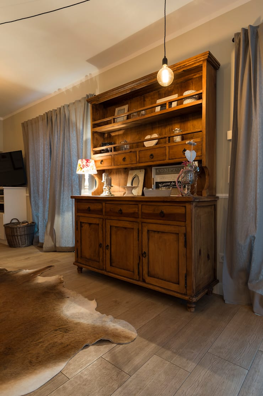 Salas / recibidores de estilo  por hysenbergh GmbH | Raumkonzepte Duesseldorf, Rural