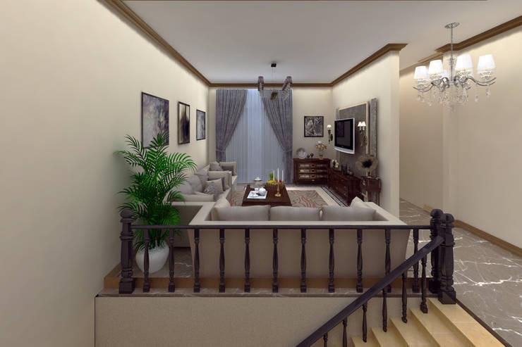 by كاسل للإستشارات الهندسية وأعمال الديكور في القاهرة