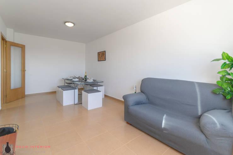 Phòng khách theo Home Staging Tarragona - Deco Interior, Công nghiệp
