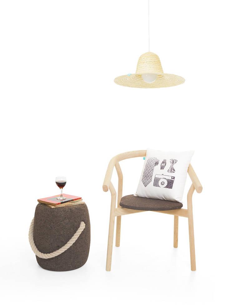 DORA Chair: Casa  por DAM