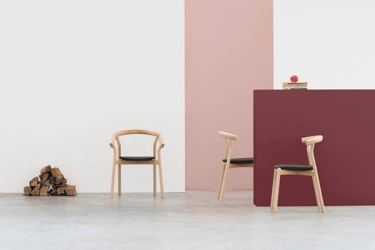 DORA Chair : Casa  por DAM