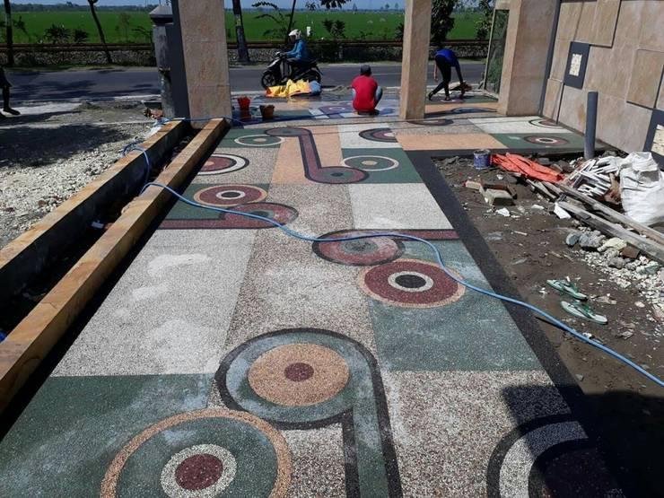 Batu Sikat:   by Jasa Tukang Pasang Carport Batu Sikat