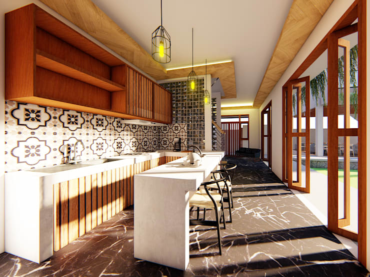 dapur mahabali:   by epicnesia
