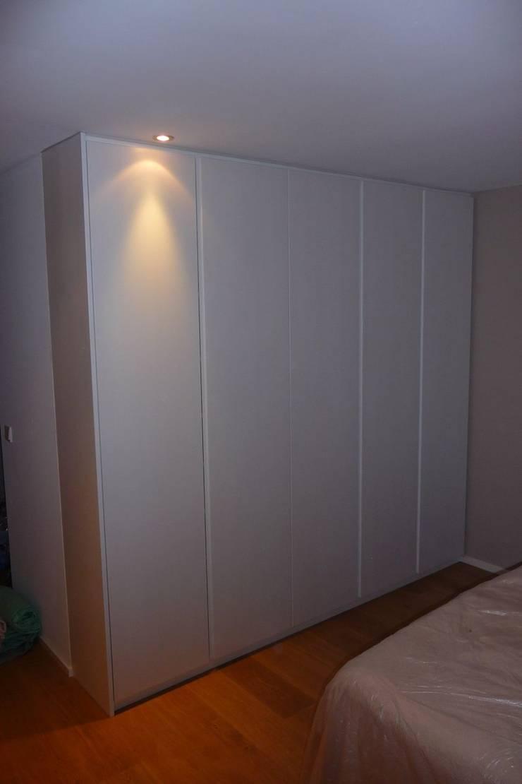 Bedroom by Schreinerei Böckelen