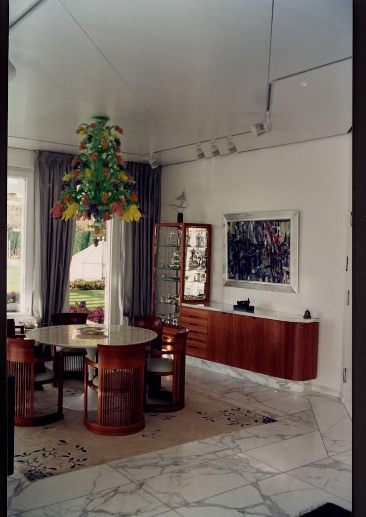 Dining room by Schreinerei Böckelen