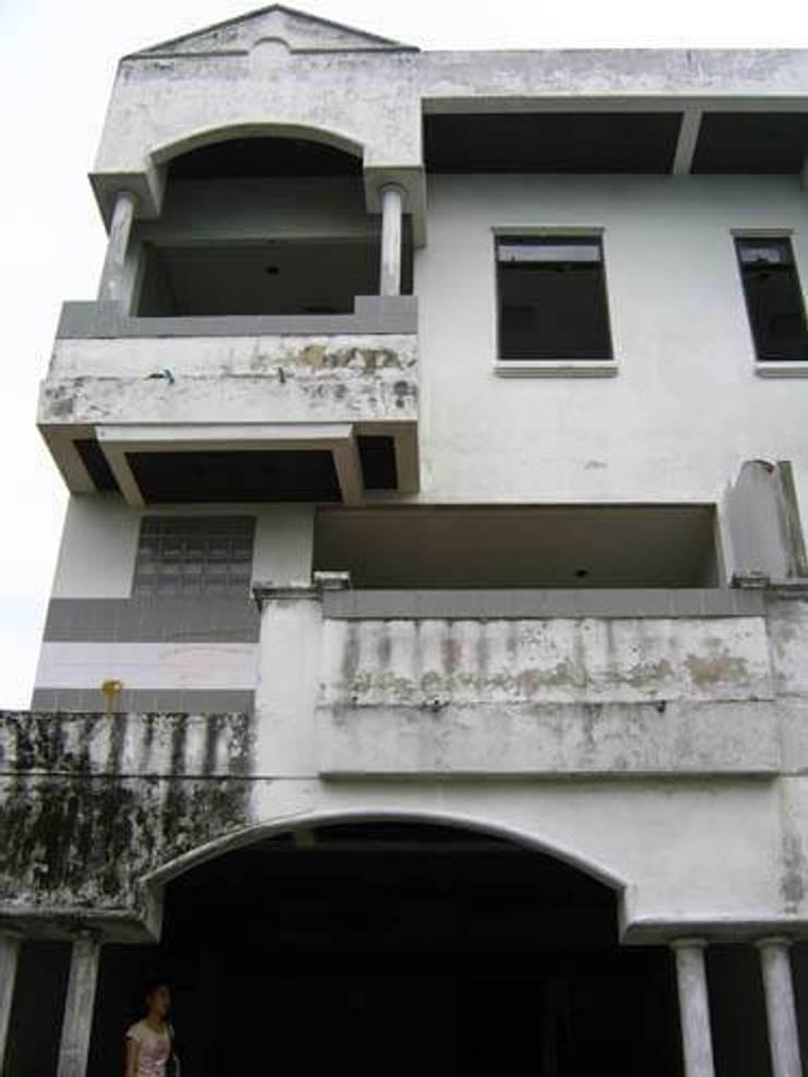 Renovation :   by UpMedio Design