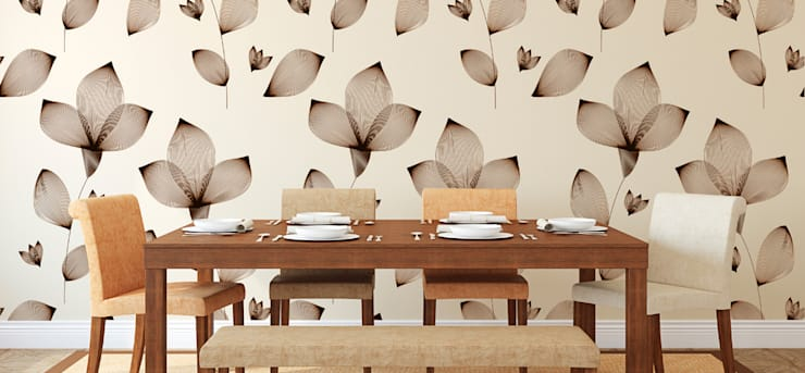 กำแพง by Kromart Wallcoverings - Papel Tapiz Personalizado