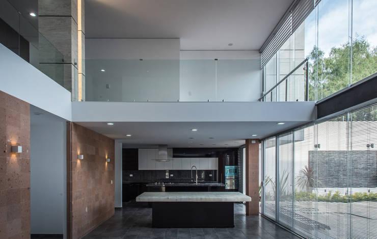 Balcony by Oscar Hernández - Fotografía de Arquitectura, Modern