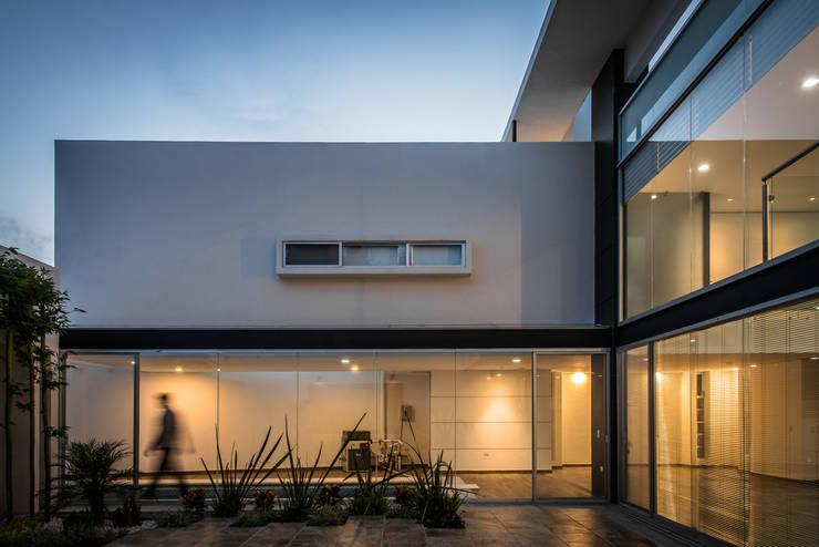 Houses by Oscar Hernández - Fotografía de Arquitectura, Modern