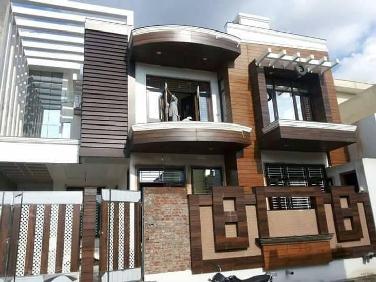 Bungalow oleh 360 Home Interior, Modern