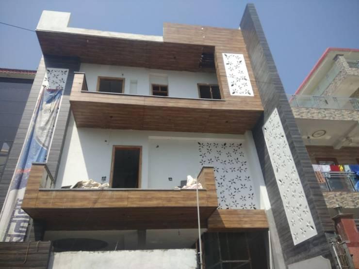 Rumah oleh 360 Home Interior, Modern
