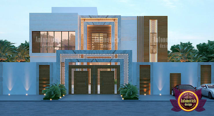 "Extravagant Modern House for the Richest: {:asian=>""asian"", :classic=>""classic"", :colonial=>""colonial"", :country=>""country"", :eclectic=>""eclectic"", :industrial=>""industrial"", :mediterranean=>""mediterranean"", :minimalist=>""minimalist"", :modern=>""modern"", :rustic=>""rustic"", :scandinavian=>""scandinavian"", :tropical=>""tropical""}  by Luxury Antonovich Design,"