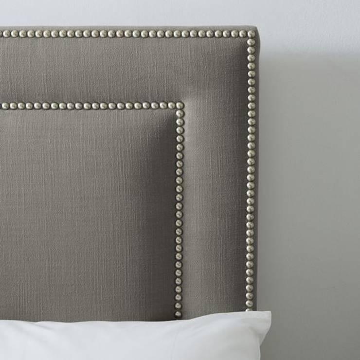 respaldo1: Hogar de estilo  por Razza Home & Design,