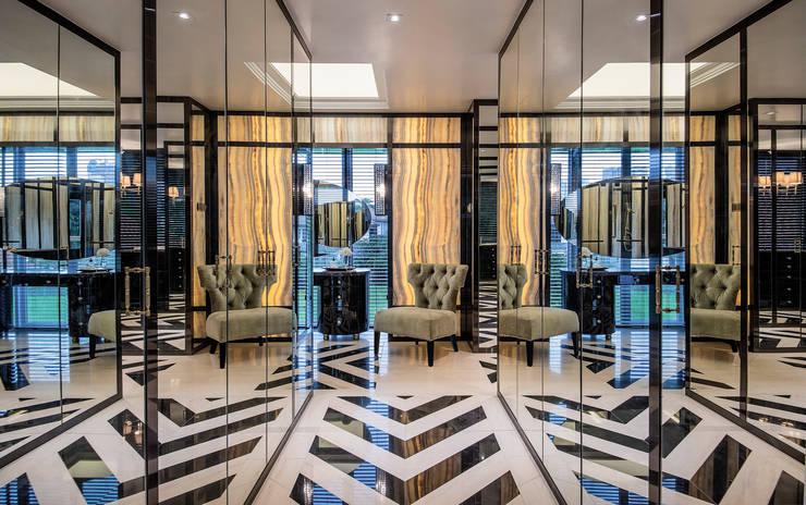 Bathroom by Design Intervention