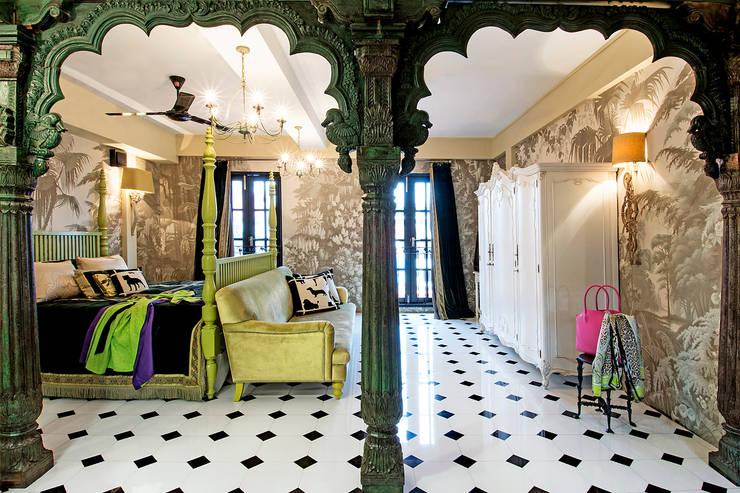 Bedroom by Design Intervention