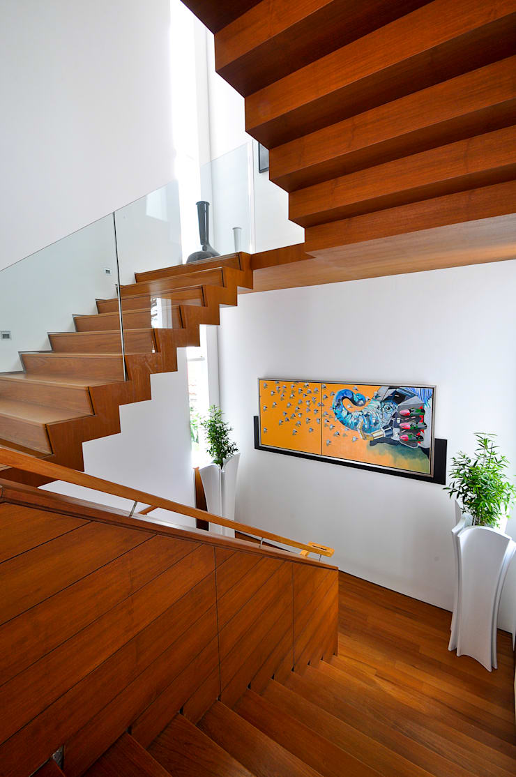 Stairs by Design Intervention