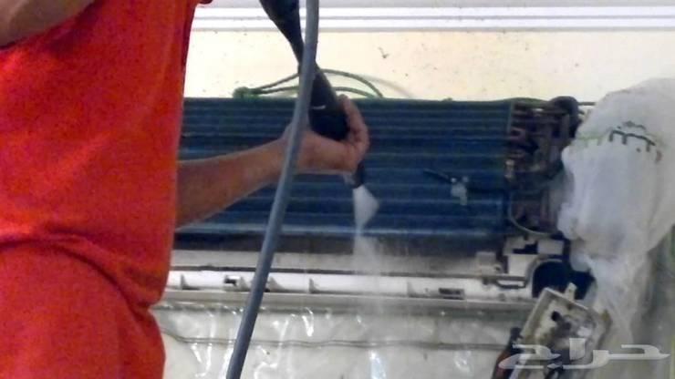 شركة تنظيف مكيفات شرق الرياض0507719298:   تنفيذ شركة تنظيف ومكافحة حشرات ونقل عفش شمال الرياض0507719298