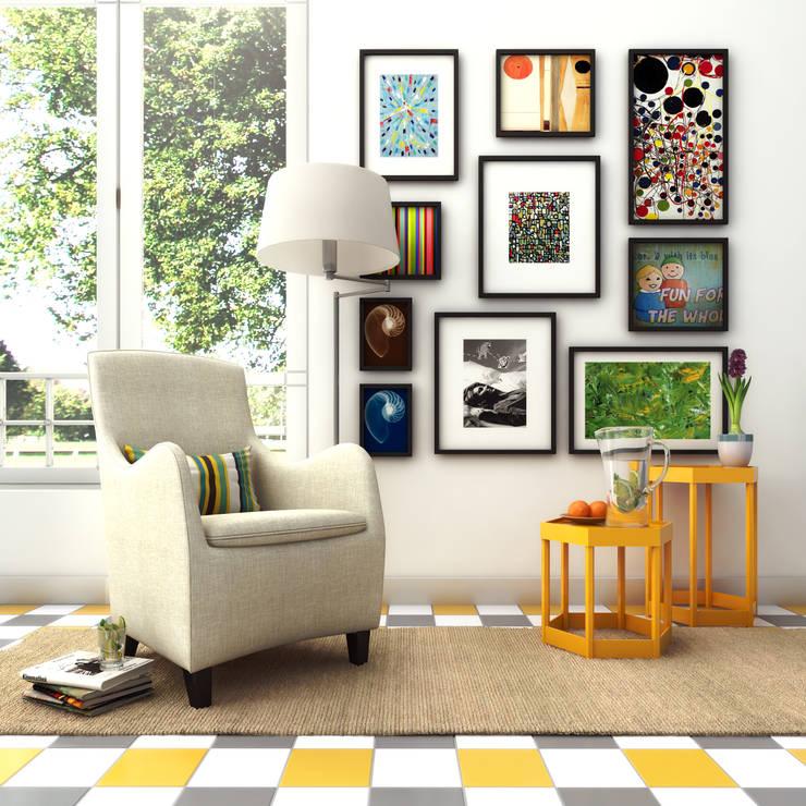 stand:  de estilo  por Renders + Arquitectura