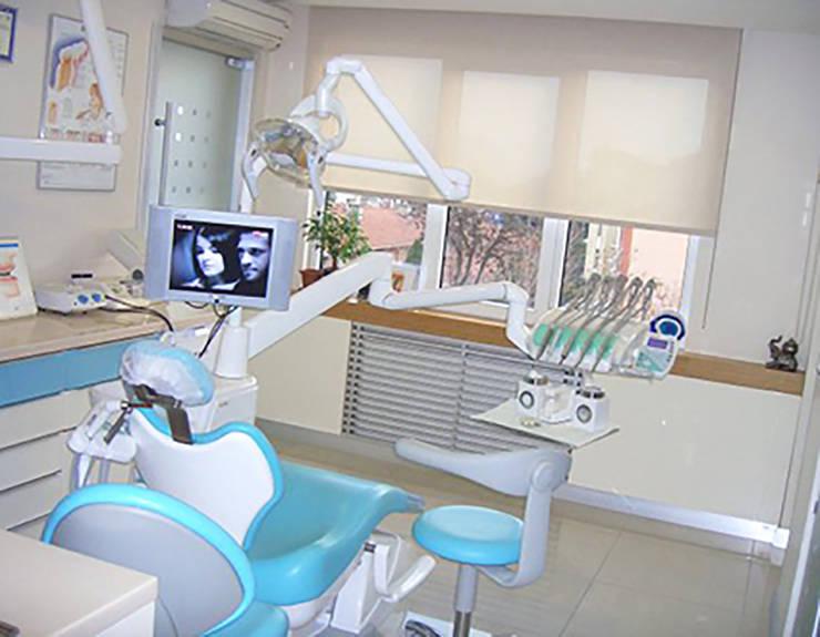 Aktif Mimarlık が手掛けた医療機関