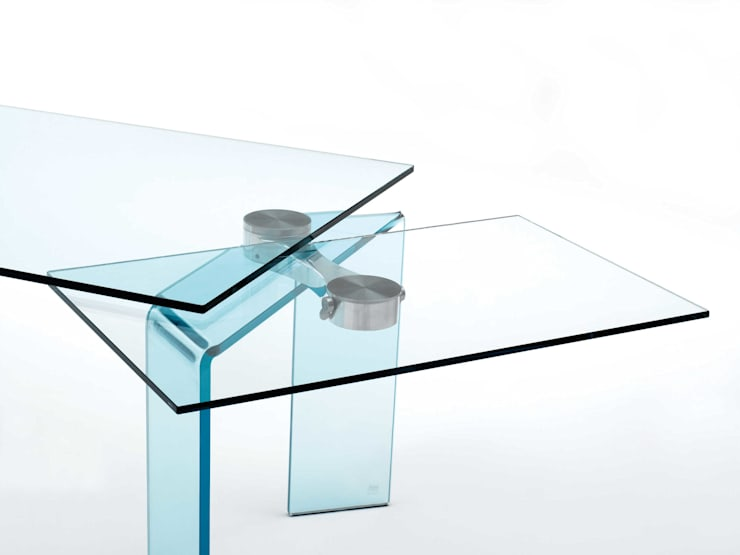 modern  by BARTOLI DESIGN, Modern Glass