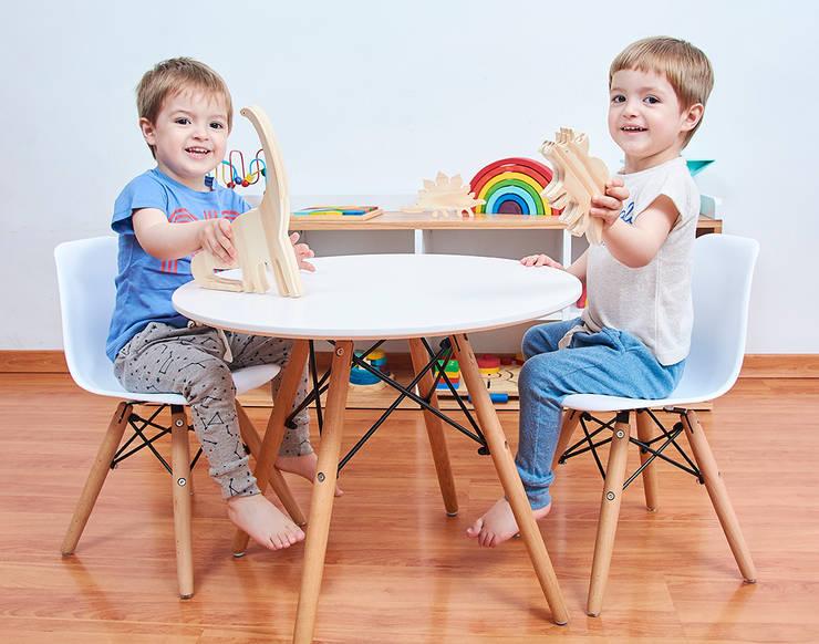 de Minihaus Kids Moderno Plástico