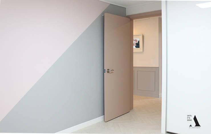 청주 현대대우 45py: 올라운더(ALLROUNDER)의  방,