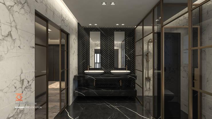 Bathroom by ICONIC DESIGN STUDIO