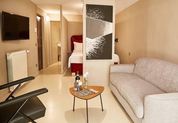 Hotels by MilanoBedding