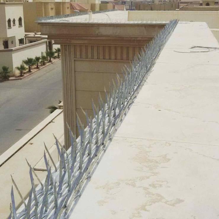 تركيب اشوك للحمام علي السطح0507719298:   تنفيذ شركة تنظيف ومكافحة حشرات ونقل عفش شمال الرياض0507719298