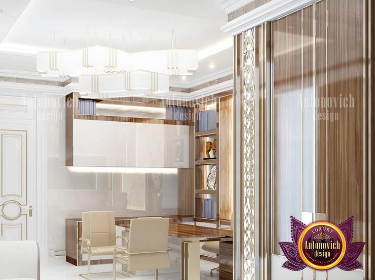 من Luxury Antonovich Design