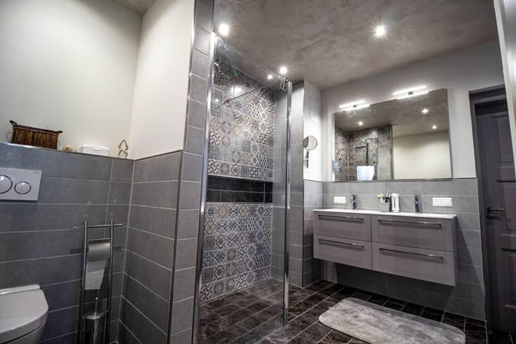 Das Traumbad für Ihre Badträume!!!:  Badezimmer von Bad Campioni