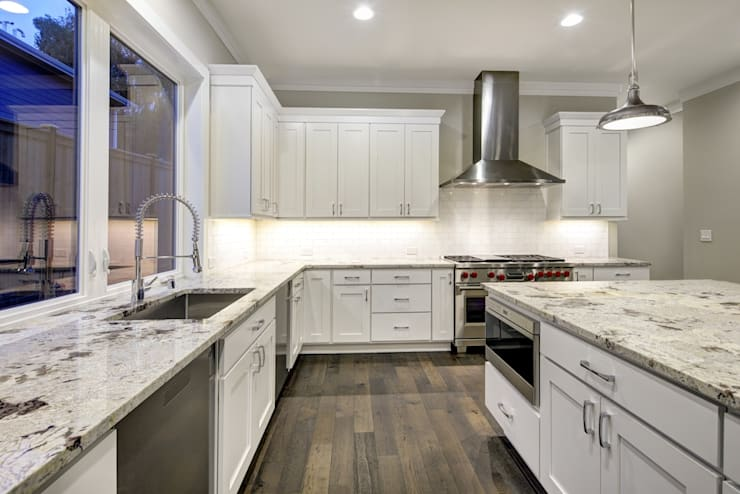 Cabinet Refacing Procedure and Cost :   by maliknomanmalik98