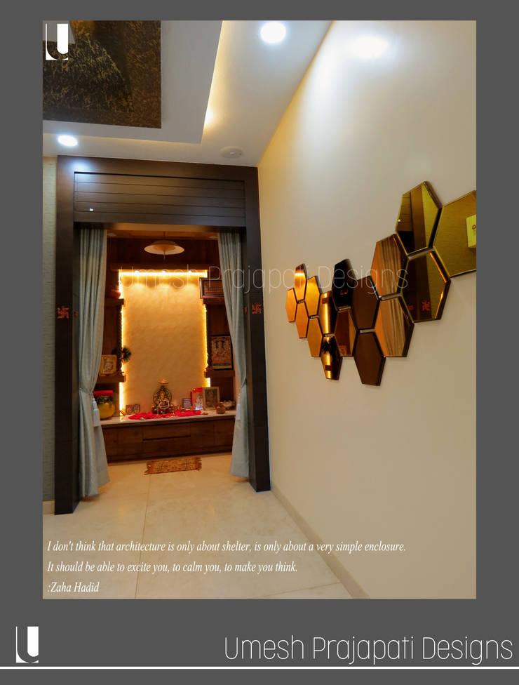Study/office by umesh prajapati designs