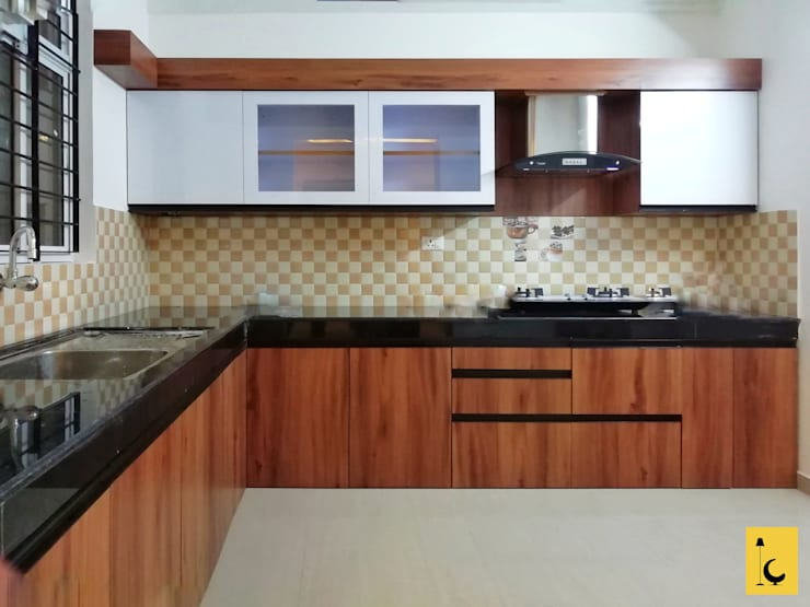 modern  by Indoor Concepts, Modern