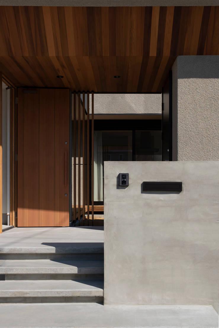 breeze: yuukistyle 友紀建築工房が手掛けた一戸建て住宅です。,