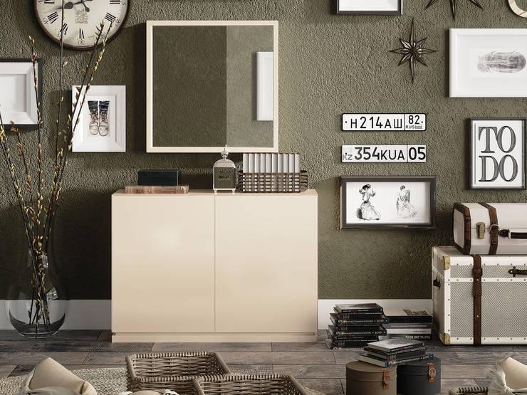Muebles Zapateros De Diseno De Franco Furniture Homify