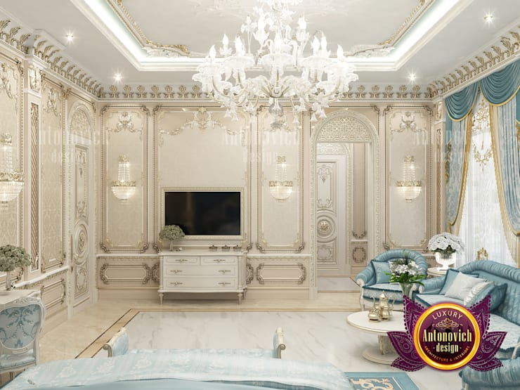 por Luxury Antonovich Design