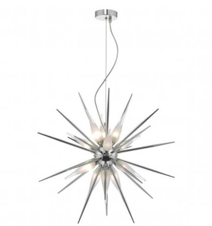 Luminaria:  de estilo  por Shirley Palomino, Moderno