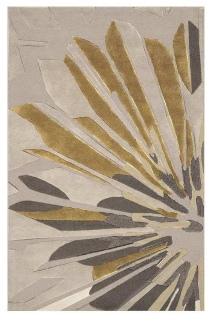 Alfombras de diseño:  de estilo  por Shirley Palomino, Moderno